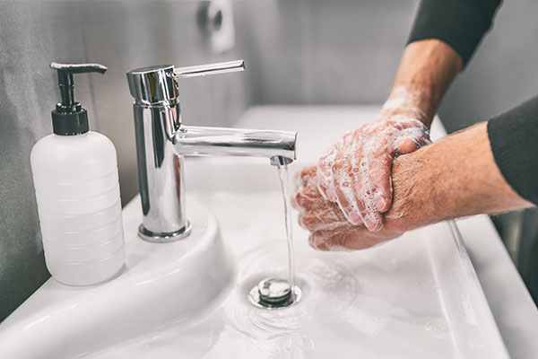 An Urgent Care Explains Why You Need To Wash Your Hands